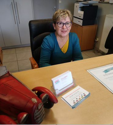 Claudia Dresch
